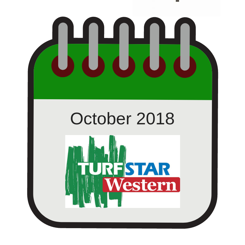 TC October Turfstar