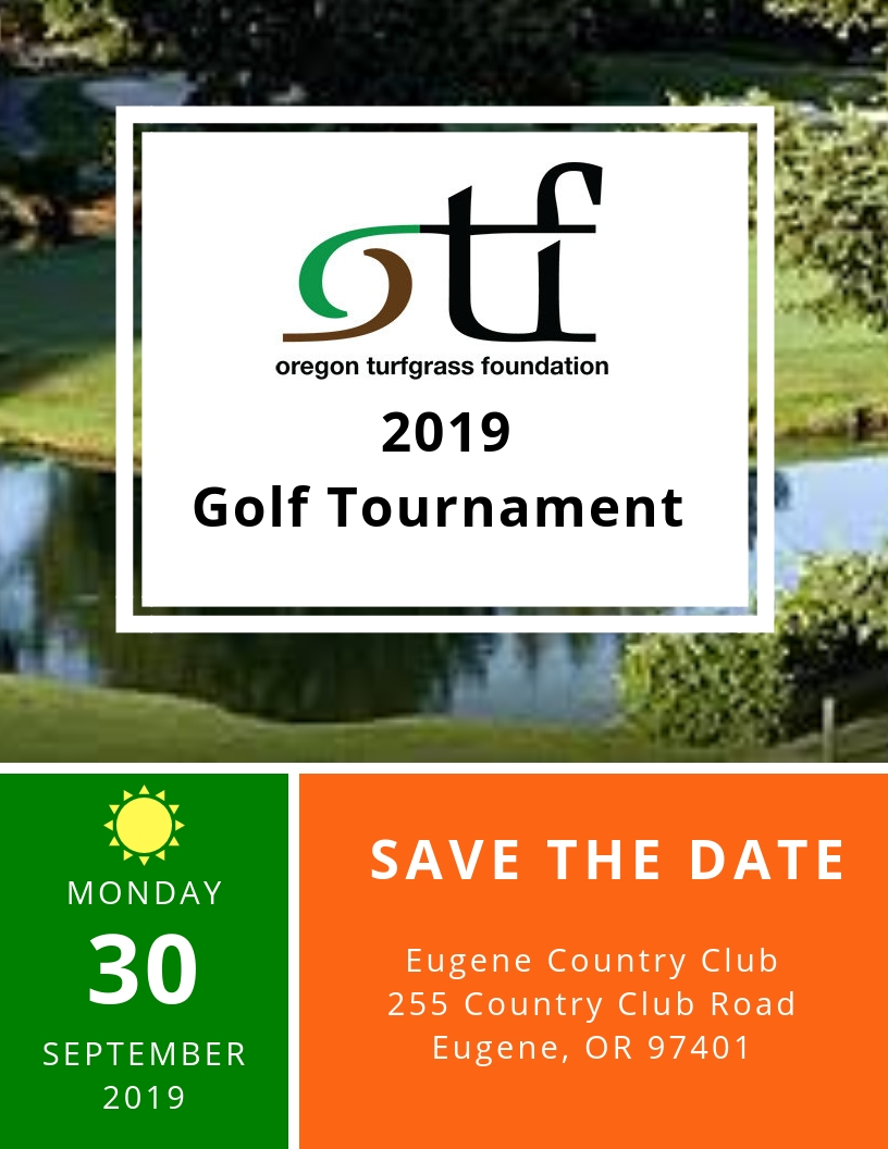 OTF Golf Tour 2019 STD